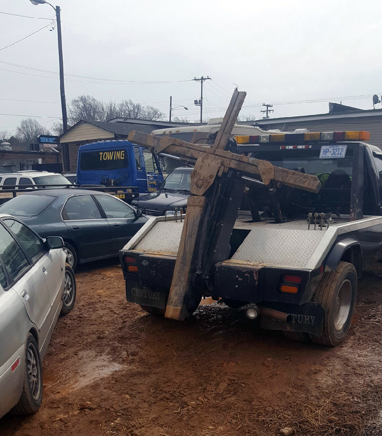 Cash for Cars in Charlotte, NC | Junk Car Removal Services